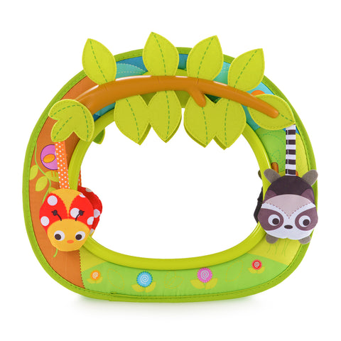 Swing Baby In Sight Mirror-Lilypond Kids