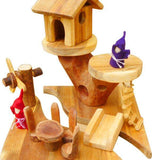 Mini Gnome House-Lilypond Kids