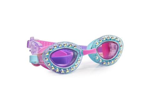 Bling2o Goggles Star Is Born - Celebrity Blue-Lilypond Kids