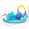 Bestway Swimming Pool Kids Play Inflatable - Unicorn-Lilypond Kids
