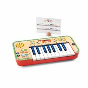 Animambo Synthesizer-Lilypond Kids