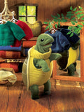 Folkmanis Turtleneck Turtle Puppet-Lilypond Kids