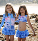 Girls Bikini Unicorn Design-Lilypond Kids