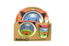 Bamboozoo Dinnerware Tiger 5pc-Lilypond Kids