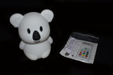 Bedtime Buddy - Sleepy The Koala Night Light-Lilypond Kids