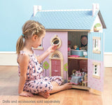Le Toy Van Daisylane Bay Tree House Doll House-Lilypond Kids