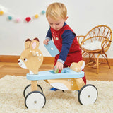 Petilou Ride On Deer-Lilypond Kids