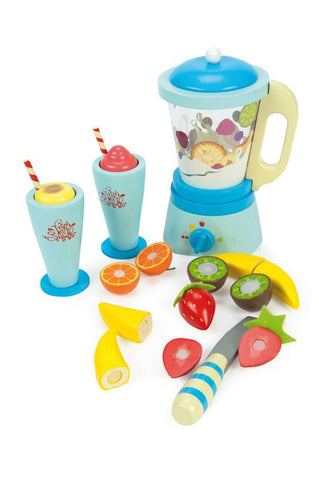 Honeybake Blender Set 'Fruit & Smooth-Lilypond Kids