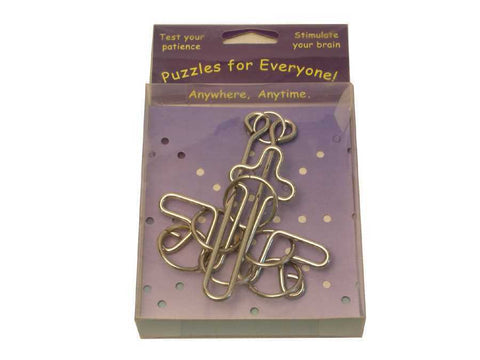 Airplane Puzzle-Lilypond Kids