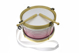 Classic Calm Marching Drum - Lily Pink-Lilypond Kids