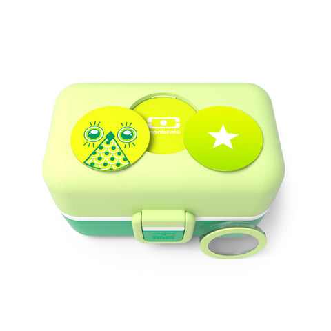Mb Tresor Kids Lunch Box-Lilypond Kids