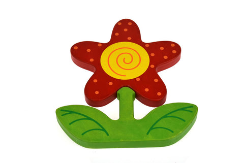 SPRING WALL- FLOWER-Lilypond Kids