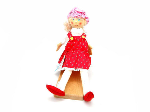 Dorothy Hand Puppet-Lilypond Kids