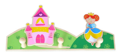 Princess Peg Board-Lilypond Kids