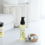Little Bairn Organic Newborn Bath & Massage Oil Newborn-Lilypond Kids