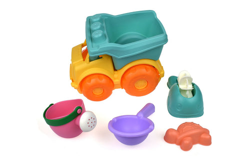 Truck Beach Set 5pcs-Lilypond Kids
