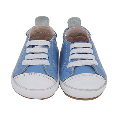 Pre-walker Hamilton Sneakers Blue-Lilypond Kids