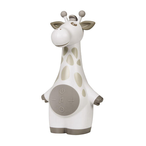 Giraffe Sound Soother-Lilypond Kids