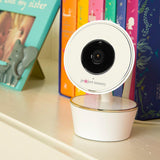 720p WiFi Pan/Tilt & Zoom Camera-Lilypond Kids