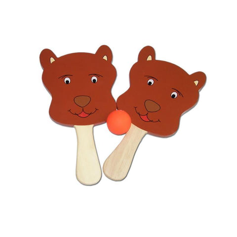 Artiwood Kangaroo Bat and Ball Set-Lilypond Kids