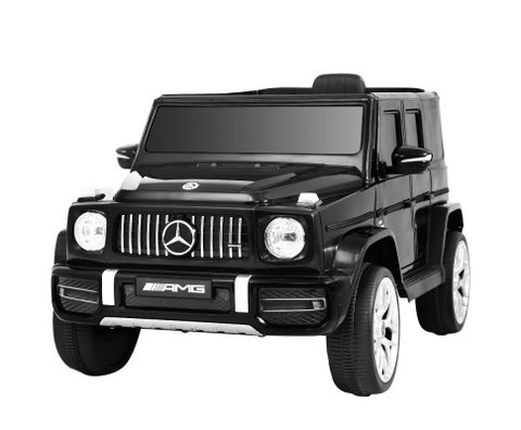 Mercedes-Benz AMG G63 Kids Electric Ride On Car-Lilypond Kids