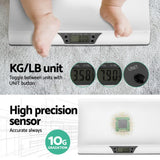 LCD Electronic Digital Baby Scale-Lilypond Kids