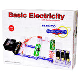 Snap Circuits Mini Kit Basic Electricity-Lilypond Kids