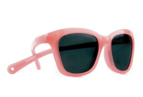 Paxley Pink Children's Sunglasses-Lilypond Kids
