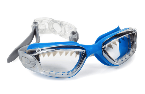 Bling20 Goggles Jawsome - Royal Reef Shark-Lilypond Kids