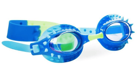 Swimming Goggles - Nelly Rock Lobster Royal Spikes-Lilypond Kids