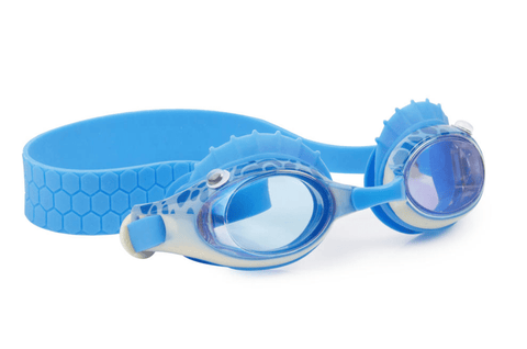 Bling20 Swim Googles Bass Fish - Fishing Rod Royal-Lilypond Kids