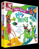 Paper Quilling Play Things-Lilypond Kids