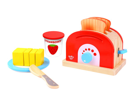 Toaster Set-Lilypond Kids