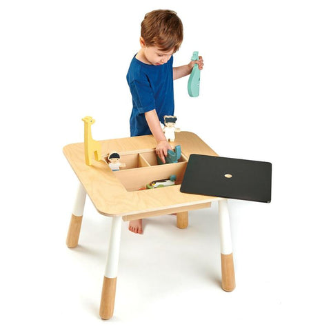 Forest Table Only-Lilypond Kids