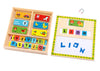 Learning Puzzle Box-Lilypond Kids
