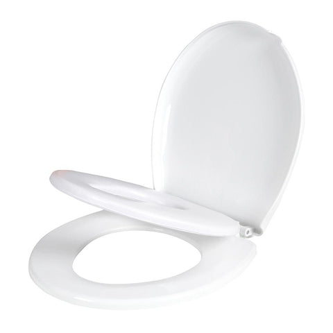 2-IN-1 Toilet Trainer - White-Lilypond Kids