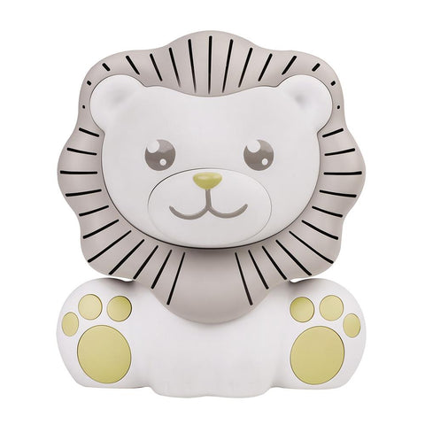 Lion Sound Soother & Nightlight-Lilypond Kids