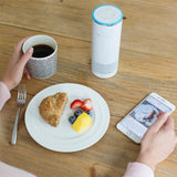 Video Camera with Amazon Alexa Unit-Lilypond Kids