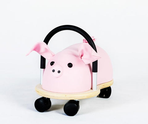 Small Pig Wheely Bug-Lilypond Kids
