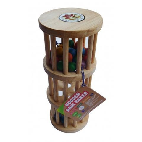 Wooden Rainmaker-Lilypond Kids