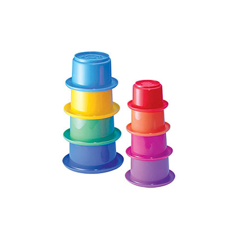 BKids Stack and Nest Cups-Lilypond Kids