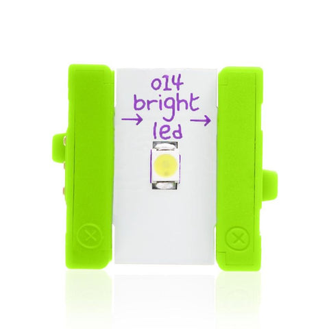 LittleBits Bright LED-Lilypond Kids