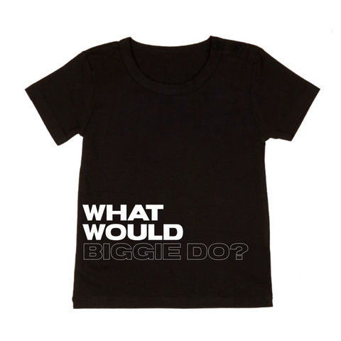 MLW By Design - Biggie Tee-Lilypond Kids