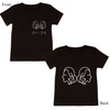 MLW By Design - Gemini Tee-Lilypond Kids