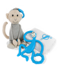 Baby Shower Gift Set - Blue By Matchstick Monkey-Lilypond Kids