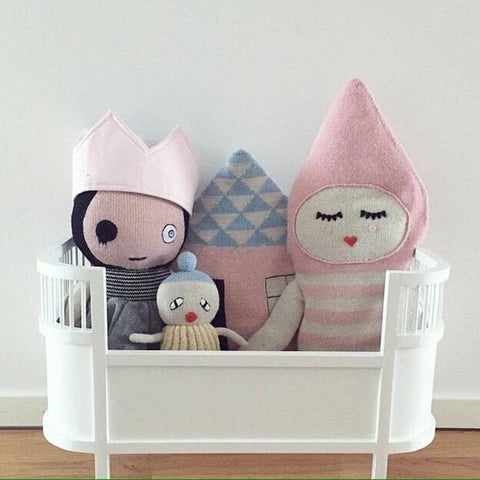Cute Nordic Style Dolls - 7 Types-Lilypond Kids