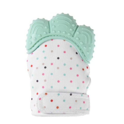 Teether - Silicone Chewing Glove-Lilypond Kids