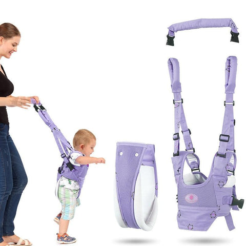Baby Walker Assistant Safety Harness-Lilypond Kids