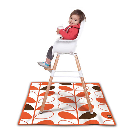 The Shrunks Spill Mat - Leaves-Lilypond Kids
