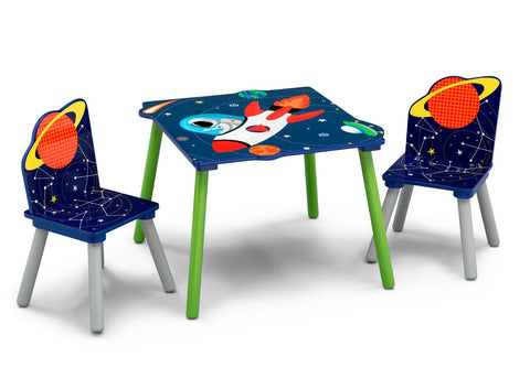 Table and Chairs - Alfie-Lilypond Kids